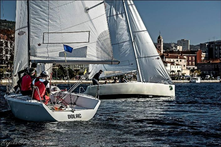 WSC Match Race – finalna regata